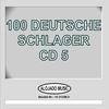 Cover of the album 100 Deutsche Schlager CD5