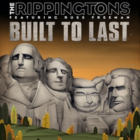 Couverture du titre Built to Last (feat. Russ Freeman) [Deluxe Edition]