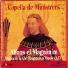 Cover of the album Alfons el Magnànim