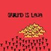 Couverture de l'album Groundislava