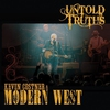 Cover of the album Untold Truths