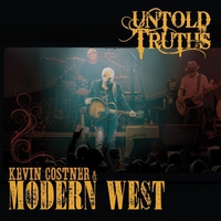 Cover of the track Untold Truths