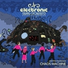 Cover of the album ...and the mysterious chaos machine