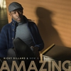 Couverture de l'album Amazing (Radio Edit) - Single