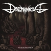 Couverture de l'album Deadwork
