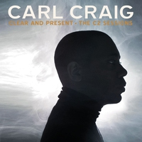 Cover of the track Clear and Present - The C2 Sessions