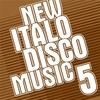 Cover of the album New Italo Disco Music Vol. 2