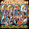 Couverture de l'album Accordéon 2008