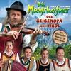 Cover of the album Der Geigenopa aus Tirol