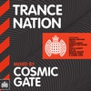 Cover of the album Trance Nation Mixed By Cosmic Gate - Ministry of Sound