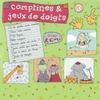 Cover of the album Comptines et jeux de doigts, vol. 3