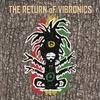 Couverture de l'album The Return of Vibronics