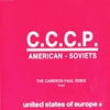 Cover of the album American Soviets (The Cameron Paul Remix)