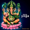 Cover of the album Raya Yoga - Lesson Two