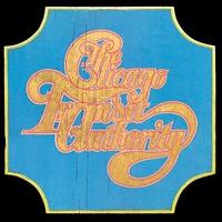 Couverture du titre Chicago Transit Authority