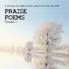 Cover of the album Praise Poems, Vol. 3