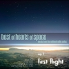 Cover of the album Best of Hearts of Space: First Flight