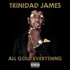 Cover of the album All Gold Everything - Single