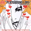 Cover of the album Playground Love - EP