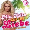 Cover of the album Auf die Liebe - Single