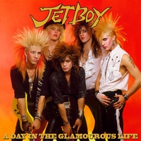 Cover of the track A Day in the Glamourous Life