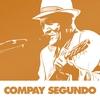 Couverture de l'album 42 Essential Cuban Songs By Compay Segundo