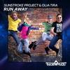 Cover of the album Run Away (Radio Edit) - Single