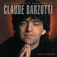 Cover of the track Les plus belles chansons de Claude Barzotti