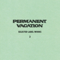 Cover of the track Selected Label Works 2