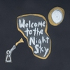 Cover of the album Welcome to the Night Sky