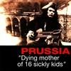 Couverture de l'album Dying Mother of 16 Sickly Kids
