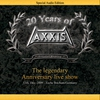 Couverture de l'album 20 Years of Axxis Live