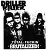 Couverture de l'album Total F****n' Brutalized
