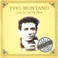 Cover of the track Sous le ciel de Paris (Re-mastered)