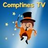 Couverture de l'album Comptines TV
