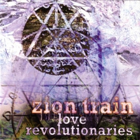 Cover of the track Love Revolutionaries