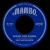 Couverture de l'album Shrimp & Gumbo / Ah Cubanas