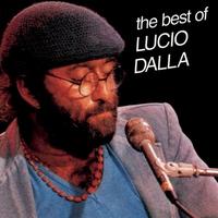 Cover of the track The best of Lucio Dalla