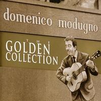 Couverture du titre The Golden Collection