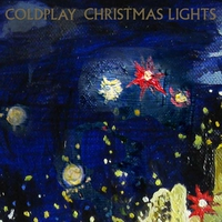Couverture du titre Christmas Lights - Single