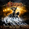 Couverture de l'album Heavy Metal Thunder - Eagles Over Wacken (Live)