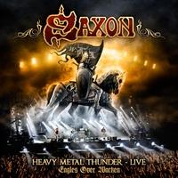 Couverture du titre Heavy Metal Thunder - Eagles Over Wacken (Live)