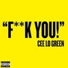Cover of the album F**k You - Deluxe Single