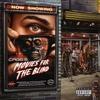 Couverture de l'album Movies for the Blind