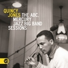 Cover of the album The ABC, Mercury Jazz Big Band Sessions