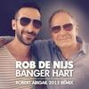 Cover of the album Banger Hart (Robert Abigail 2015 Remix) [Radio Edit] - Single