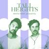 Couverture de l'album White Frost (Acoustic) - Single