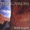 Couverture de l'album Lost Canyons