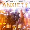 Couverture de l'album Anxiety - Single