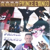 Cover of the album The Very Best of Prince Eyango :double Album